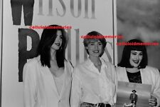 Orig 35mm Photo Negative Wilson Phillips Carly Wendy Chynna 7-13-90 # 1