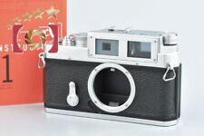 Very Good!! Yasuhara T981 35mm Rangefinder Film Camera