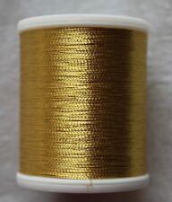 4006 GOLD 6 - FS NO.40 1000 m Stickgarn Madeira Neu
