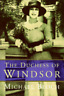The Duchess of Windsor by Michael Bloch: Used