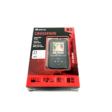 Borne Crossfade 8GB Mp3 Video Player - Black Model MP370-8B #2025