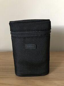 Sigma lens case LS-504F