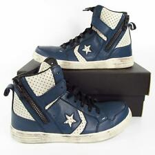 Converse John Varvatos  JV Weapon Zip Sneaker YOUTH Size 2 (33.5 EUR) (20.5 CM)