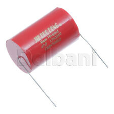CBB476MKP New Metallized Polypropylene MKP Audio Capacitor 250V 47uF Axial Lead
