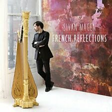 Sivan Magen - French Reflections - SACD/CD - plays on all CD players.