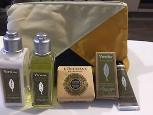 L'Occitane Verveine Collection Gift Set