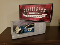 JIMMIE JOHNSON #48 2015 LOWES DARLINGTON 1/24 SCALE NEW FREE SHIPPING