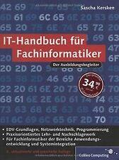 IT-Handbuch für Fachinformatiker: Für Fachinformatiker d... | Buch | Zustand gut