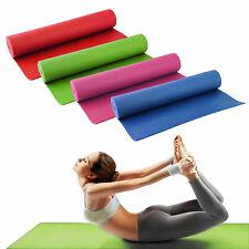 Tappetino yoga Tappeto Palestra Fitness Ginnastica Pilates 173x61