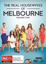 The Real Housewives of Melbourne: Season 2 DVD [New/Sealed]