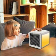 HOT! Personal Air Conditioner Mini Cool For Bedroom Portable Artic Cooler Fan