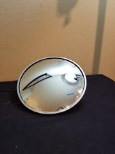 "9"" ROUND MIRROR BUS / TRUCK REAR VIEW SIDE MIRROR (Also good for a DIY project)"