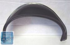 1970-72 Oldsmobile Cutlass Hardtop Outer Rear Wheel Housing - Left Hand Side