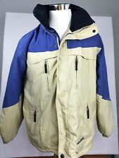 MAMBOSOK Ski Snowboard Men's Jacket Coat Size Large Gerry Sportswear