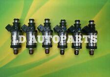 6 GENUINE HONDA 1996-2001 ACURA RL 3.5L & TL 3.2L V6