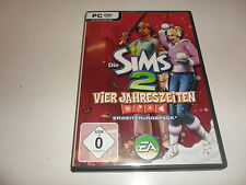 PC   Die Sims 2: Vier Jahreszeiten
