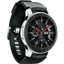 Smartwatch Samsung Galaxy Watch R800 silver Orologio Bracelet 46mm Garanzia EU