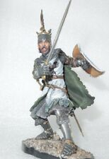 Tin toy soldiers ELITE painted 90mm medieval knight