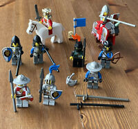 X5 Lot BLOOD SLASHER Sword for Lego Minifigure