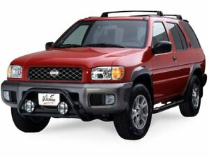 For 2001-2007 Ford Escape Light Bar Westin 28295VY 2002 2003 2004 2005 2006