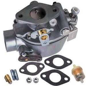 Carburetor for IH Farmall Tractor A, AV, B, BN, C, SUPER 352376R92 352047R91