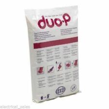 SEBO DUO P CARPET CLEANING POWDER 500G REFILL PACK 3600E GENUINE PART