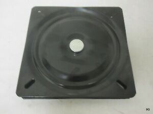Heavy Duty Bar Stool Swivel Plate 7 3/4""
