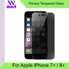 iPhone 8 Plus Privacy Tempered Glass Screen Protector / For Apple iPhone 7+ / 8+