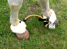 New Training Aids Fleece Hobble Horse Shackles #52-9410-0-0