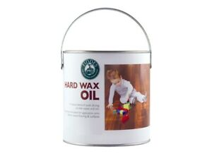 Fiddes - Hard Wax Oil - All Colours - All Sizes