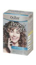 PERM .. Ogilvie Precisely Right- For Normal Or Hard-To-Wave Hair-NEW- Blue Box