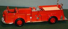 1948 AMERICAN LAFRANCE HARTFORD FIRETRUCK DIE-CAST METAL NEW IN THE ORIGINAL BOX