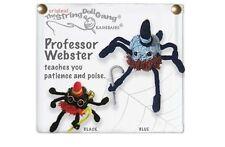 Kamibashi Professor Webster Spider The Original String Doll Gang Keychain Clip