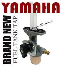 BRAND NEW YAMAHA RX-Z RXZ 135 FUEL COCK [O7]
