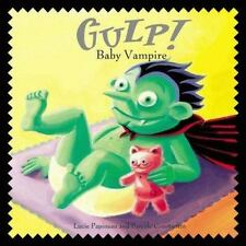 Baby Vampire, Gulp! (Monster Country Series)