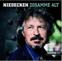 NIEDECKEN - ZOSAMME ALT  2 VINYL LP NEU