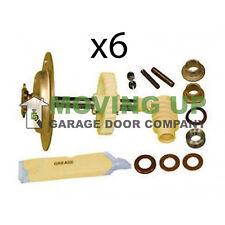 41C4220A LiftMaster Garage Door Opener Gear Sprocket Assembly Kit QTY 6
