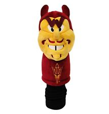 Arizona State Sun Devils Mascot Golf Driver Headcover - Oversize ASU Bag Club