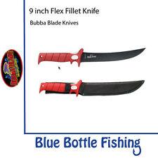 Bubba Blade - 9 inch Flex Blade Fillet Knife