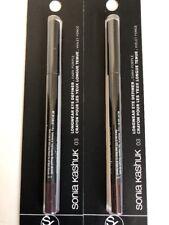 NEW SEALED Sonia Kashuk Longwear Eye Definer Pencil Dark Purple 2 for $13