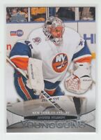 (70557) 2011-12 UPPER DECK YOUNG GUNS ANDERS NILSSON #482 RC