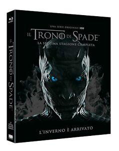 Il Trono di Spade - Stagione 7 Completa (3 Blu-Ray)