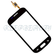 NEW Touch Screen Digitizer For Samsung Galaxy Trend II Duos S7572 I739 S7566 BK