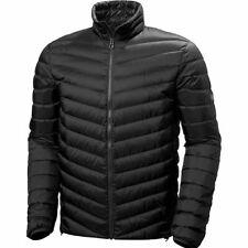 Helly Hansen Verglas Down Insulator Jacket - Men's Black M