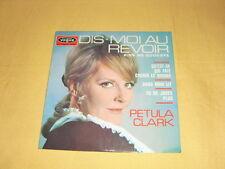 PETULA CLARK – Dis-Moi Au Revoir (Kiss Me Goodbye) 45 RPM 7'' EP