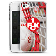 Apple iPhone 4s Handyhülle Hülle Case - Torschuss FCK