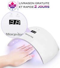 Séchoir à Ongles pour Vernis à Base de Gel Portable USB,Lampe UV Ongles Gel