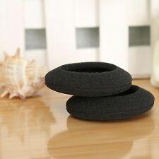 "Lot 20PCS Replacement Earphones Headphones Ear Pads Cover Sponge Cushions 1.89"""