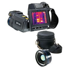 FLIR T660-25 Thermal Imaging Camera, MSX, UltraMax, 25? Lens, 30 Hz