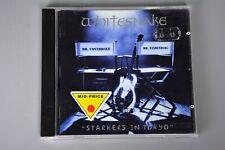 R&L CD Album: Whitesnake - Starkers in Tokyo